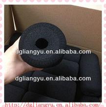 NBR foam rubber tubing / foam rubber tube