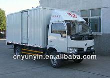 Dongfeng EQ5032 mini cargo van