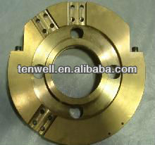 high precision cnc products processing milling service parts for fitness machines
