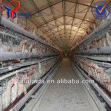 battery chicken breeding chicken cage