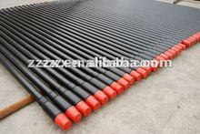 Api spec. Integral de peso pesado tubos de perforación barra de acero de pozos de petróleo herramientas
