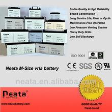 Storage 12v 8ah UPS,SLA battery
