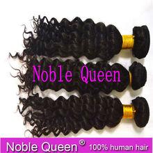 Fashion Human Hair Extension 100% Human Hair Cheap Brazilian Dropshipping 5A Human Hair