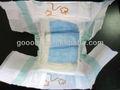 impreso desechables para adultos pañales para bebés hecho en china