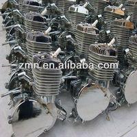 2 Stroke 70cc Bike Gasoline Engine/Gasoline Motor Bike Kit