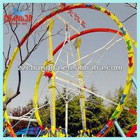 Attractive amusement ferris wheel rides, used amusement rides, amusement rides ferris wheel for sale