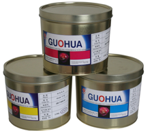 Model 10 high-gloss and quick-drying offset printing ink