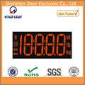 escala electrónica pantalla led muestra llevada módulo para la balanza electrónica