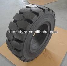 Fork lift truck tyre 300-15