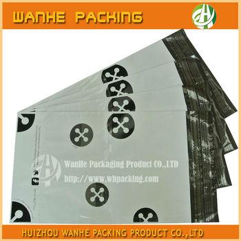 Customized printing opaque mailing bag plastic bag manufacturers china