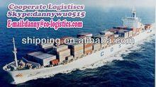 3PL E-electronic shipping terms