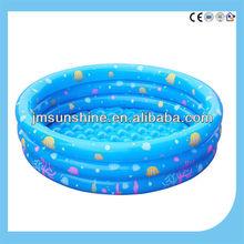 inflatable swimming pool / Large outdoor cartoon fish pond /Circular pool