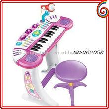 2014 hot selling 32 keys electronic organ keyboard electronic organ for kids mini electronic organ