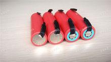Cylinder Battery Spot Welding Sanyo bateria 18650 2600mAh