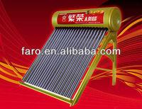 Red Rock Water Heater Non-Pressure Solar Water Heater