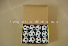 Eco Friendly pet rubber sponge ball