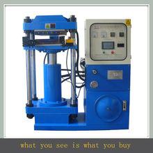 JY-A02 Auto PLC control rubber/silicone molding machine