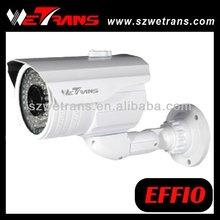 WETRANS TR-FR736EFH 700tvl effio 72 LEDs 60m IR View long range cctv camera