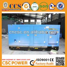 chongqing with cummins engine power diesel generator made in China