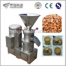 Big Output Commercial Peanut Seed Butter Grinder