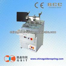 e-passport inlay making machine