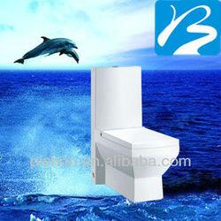Export Bathroom Piece Toilet Product