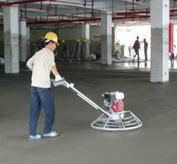 Non-metal Aggregate Floor Hardener