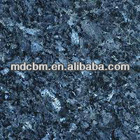 cheap of blue pearl granite tile from FOSHAN MDC building material company