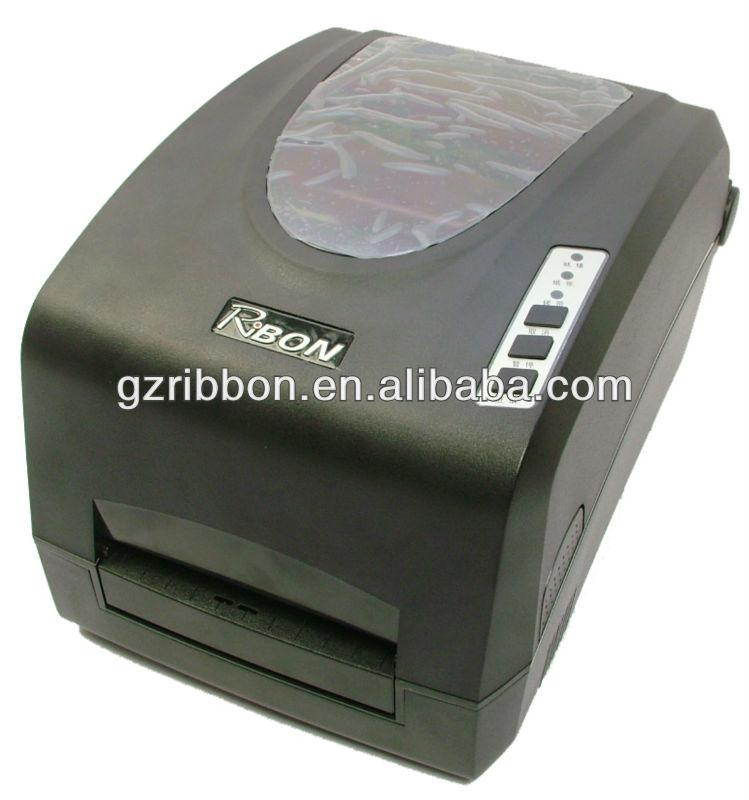 Ribonr4304 directo a la prenda de suministros de oficina de código de barrasimpresorasláser( 300dpi)