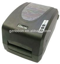 RibonR4304 direct to garment office supply Barcode Laser Printer(300dpi)