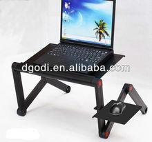 slim laptop stand