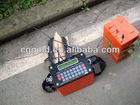 Auto-Compensation Instrument (Reisistivity) 500 metal detector