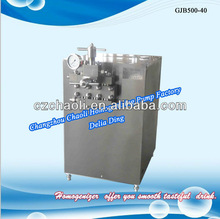 high pressure homogenizer for juice drink
