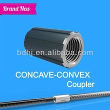 Rebar Coupler Joint