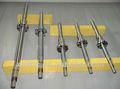 tornillo de la bola tuerca para el mecanizado de piezas