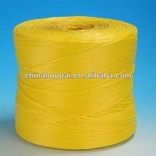 pp fibrillated yarn/sewing thread/transparent split film yarn company
