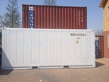 Good quality used reefer container