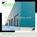 Heilongjiang de alta calidad, durable, grande, móvil prefabricada casa para la venta