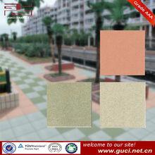 Best price Anti slip outdoor floor tiles