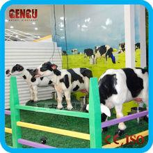 Garden decoration cows for sale