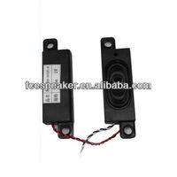 8ohm 2W speaker box design