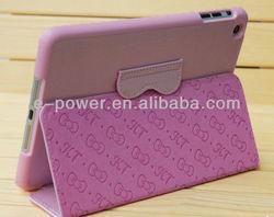 hello kitty cover case for ipad mini