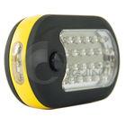 24 + 3 LED Dual Purpose Flashlight / Work light