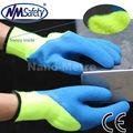 nmsafety inverno uso térmico luva de trabalho aquecedores