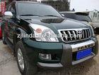 Prado Bushing Guard Bumper