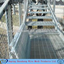Steel Platform Grating Steps(Hot Sale)