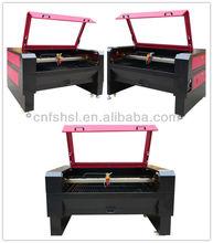 high precision cnc co2 die board laser cutting machine with ce price