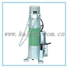 Aluminum roller shutter motors garage door opener automatic door operator