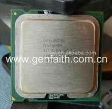 SL85V Intel P4 Pentium 4 2.93 GHz 1024KB P4-515