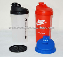 700ml shaker bottle/ water bottle